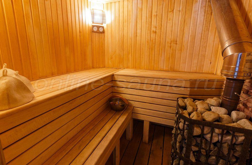 Адель, гостиничный комплекс на Павловского