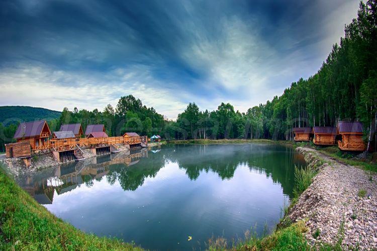 ХОЛДОМИ, горнолыжный комплекс
